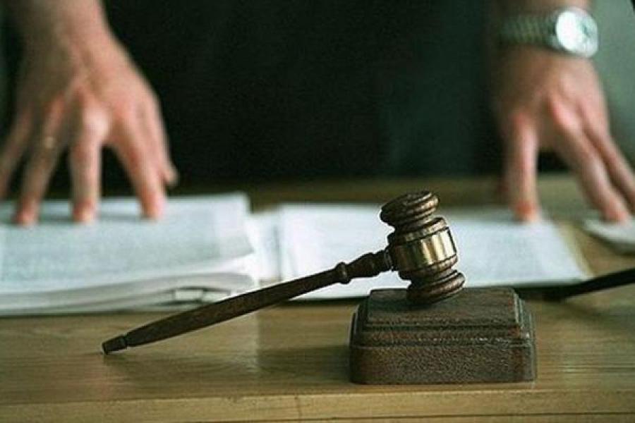 Банда ржевитян осуждена за ограбление 15 стариков