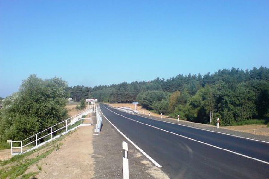 В Тверской области проверят 26 мостов
