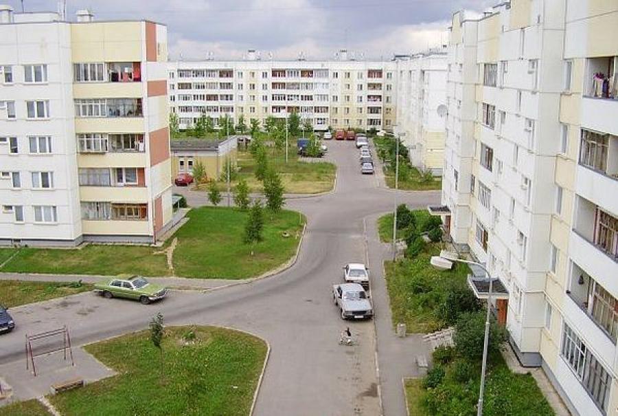 Офисы врачей общей практики в Мамулино появятся на улице Георгиевской