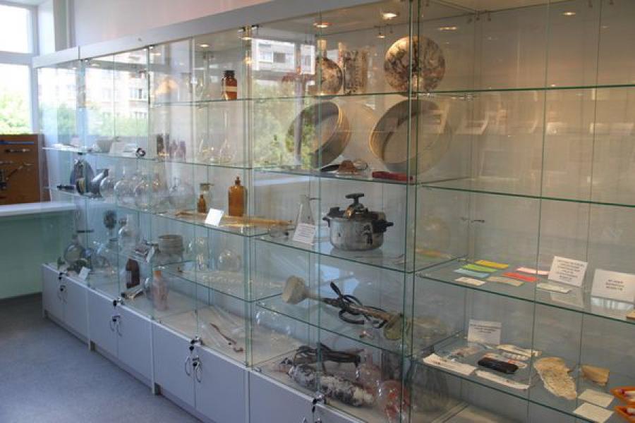 В музее тверской наркополиции прошла экскурсия для всех желающих