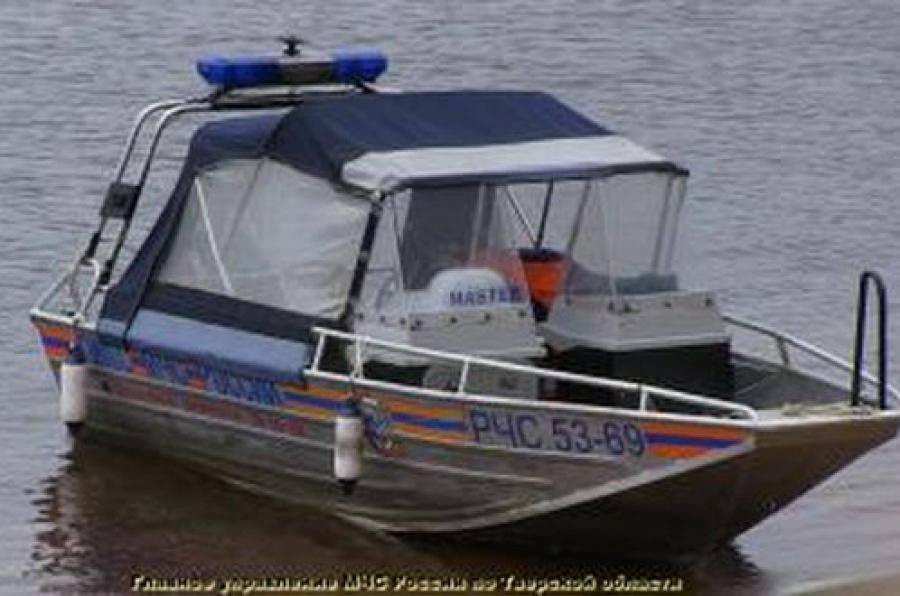 На озере Бологое утонул мужчина