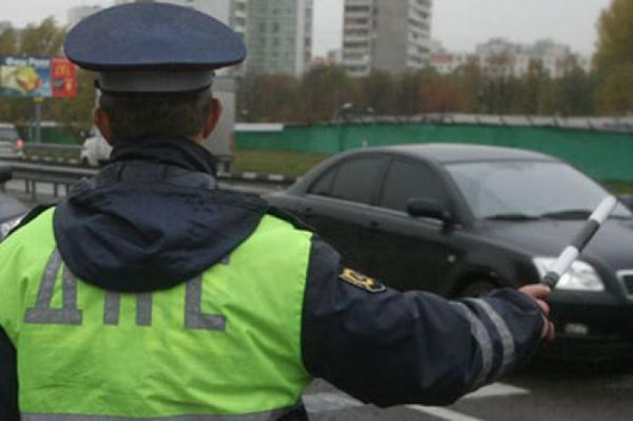 Уволен сотрудник следственного управления, нарушивший ПДД и пытавшийся скрыться от полицейских
