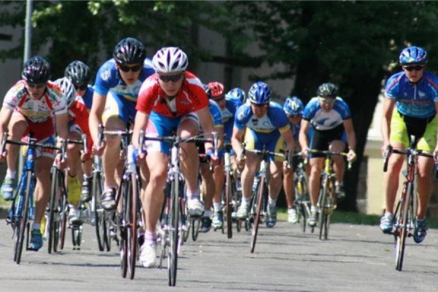 В Твери пройдет традиционная велогонка в честь Виктора Капитонова