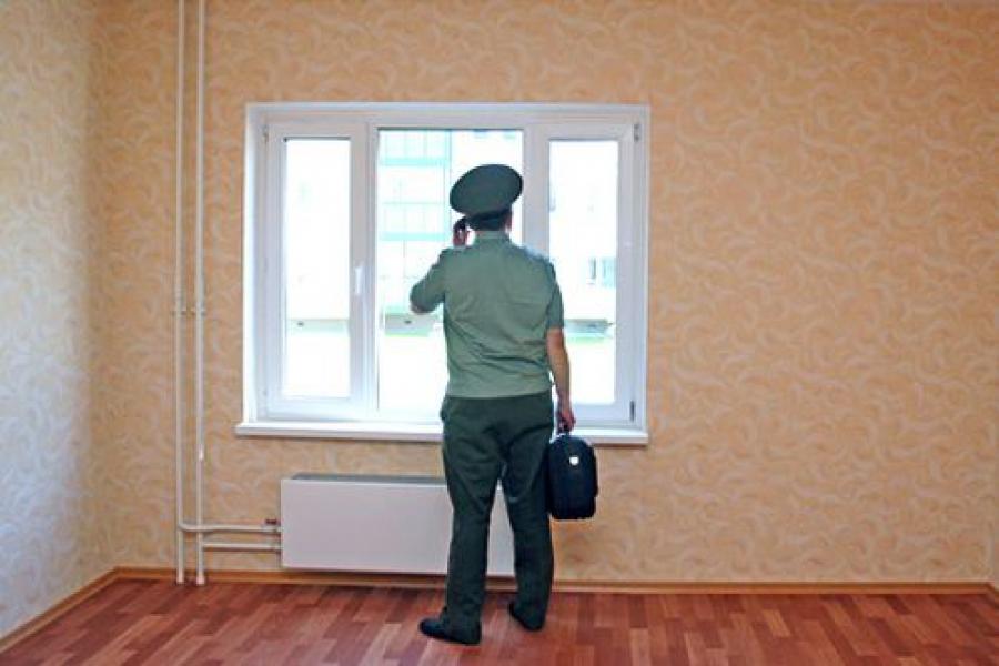 140 квартир планирует купить в Твери Минобороны