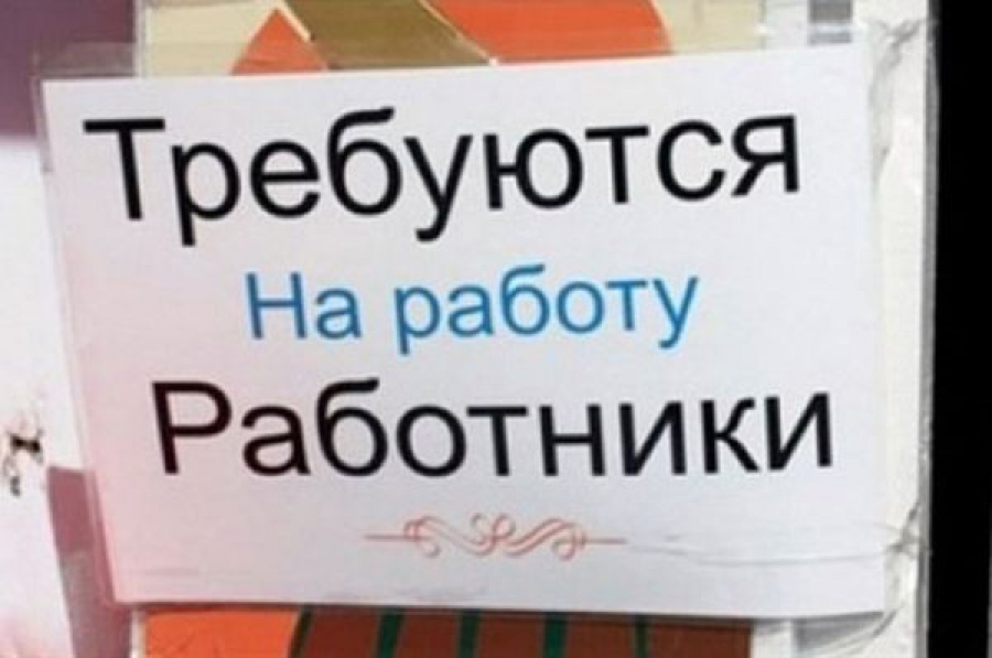 Более 15 тысяч рабочих требуются предприятиям и организациям Тверской области