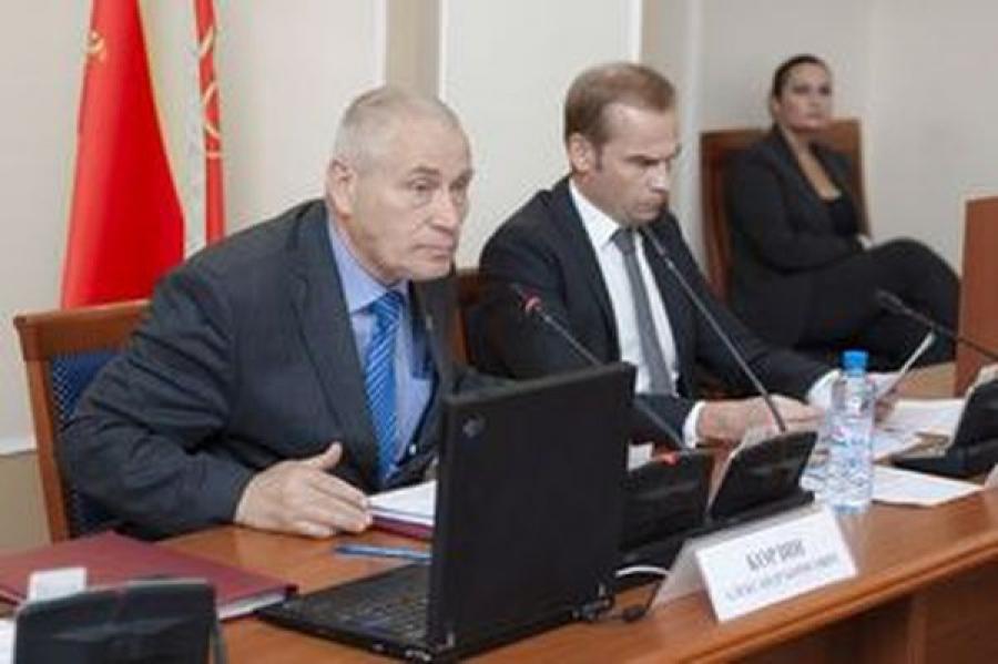 Внесены изменения в решение гордумы «Об оплате жилищно-коммунальных услуг населением города Твери»