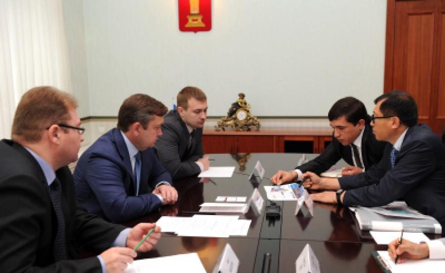 ООО «Орион пищепром» планирует расширять производство в Твери