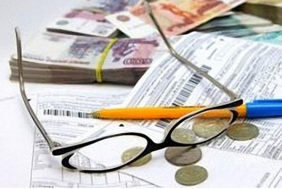 Изменение оплаты жилищно-коммунальных услуг обсудили в Тверской городской Думе