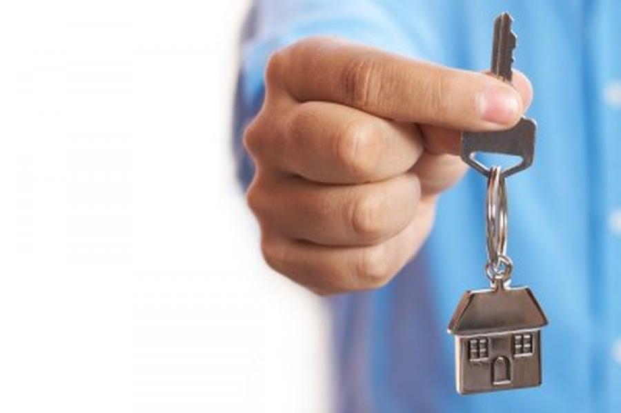 В Нелидово 21 семья получила ключи от новых квартир