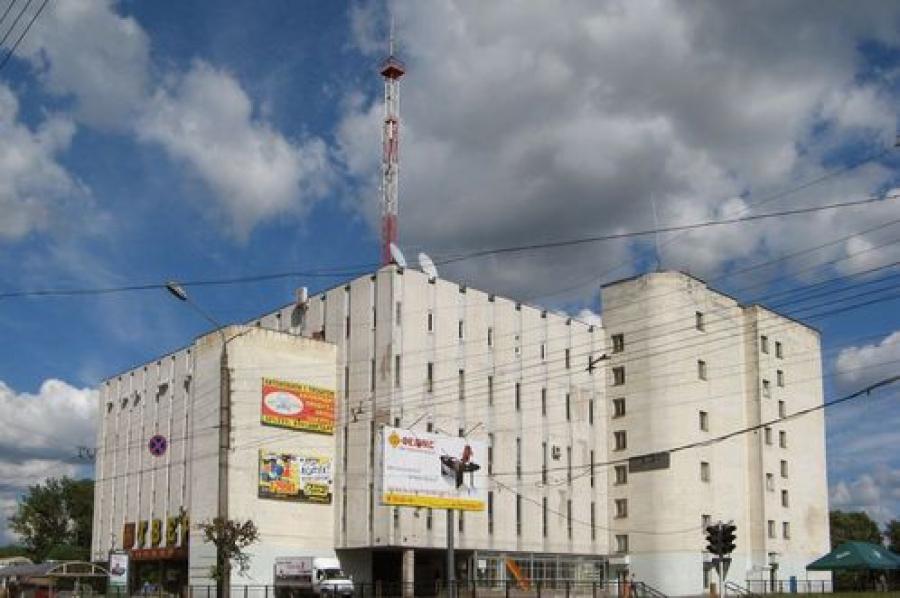 Из здания универмага «Тверь» обещают сделать красивый объект