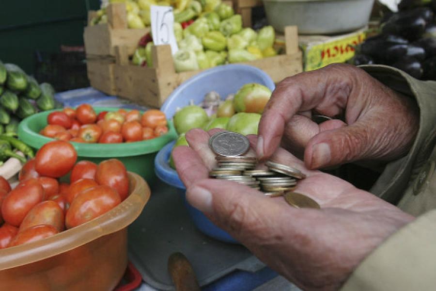 В Тверской области выросла величина прожиточного минимума