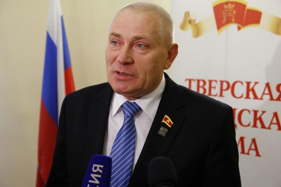 Глава Твери: «Жители не станут заложниками ситуации, сложившейся с газом»