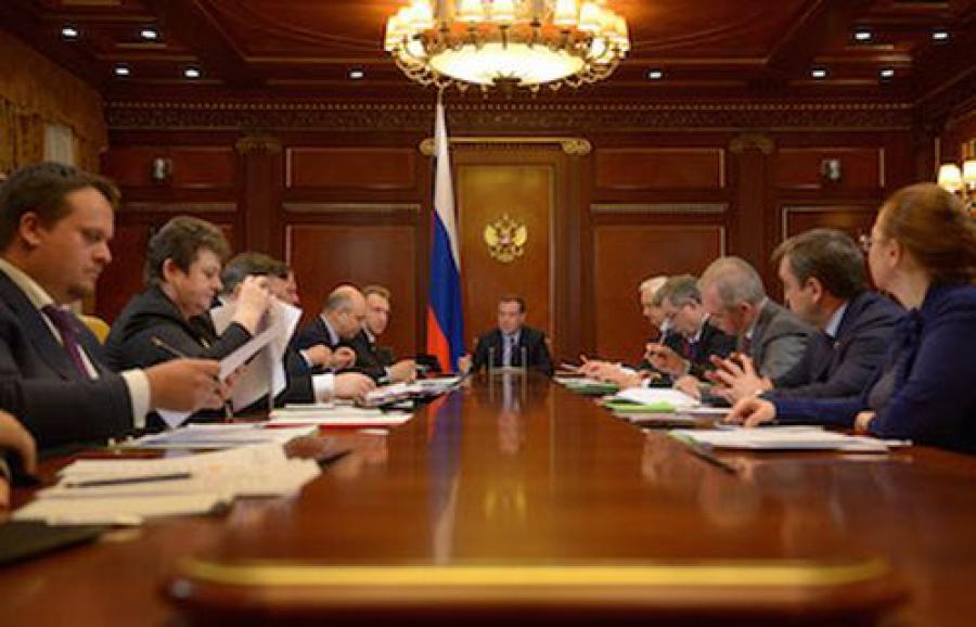 Дмитрий Медведев поддержал инициативу Андрея Шевелёва по более активному вовлечению монополий в процесс реализации инвестиционных проектов