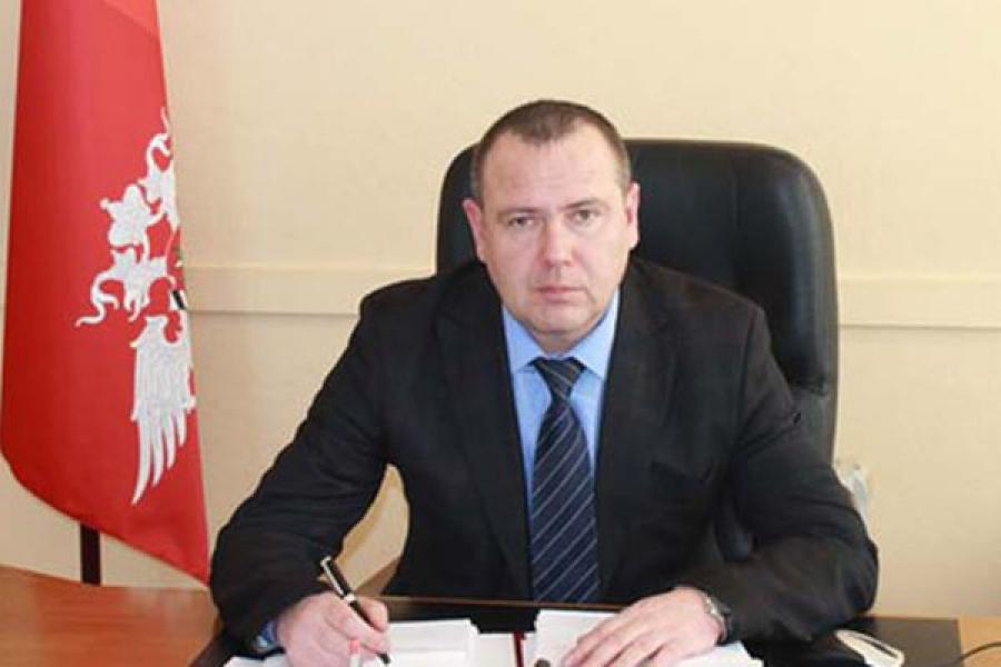 Начальник УФМС России по Тверской области отстранен от должности