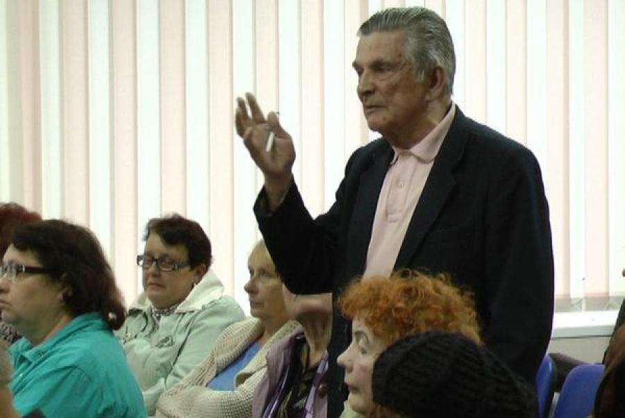 В районах Твери идет обсуждение проекта Правил благоустройства города