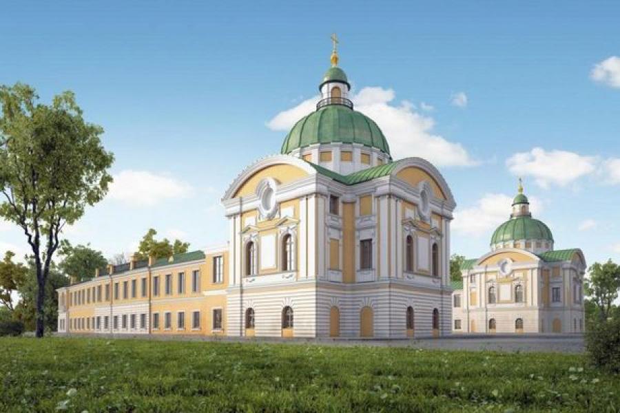 Учреждения культуры Тверской области ждет техническое перевооружение