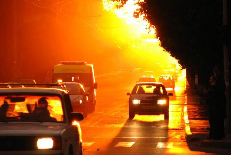 Жара и опасность пожаров: жителей Твери призывают к осторожности