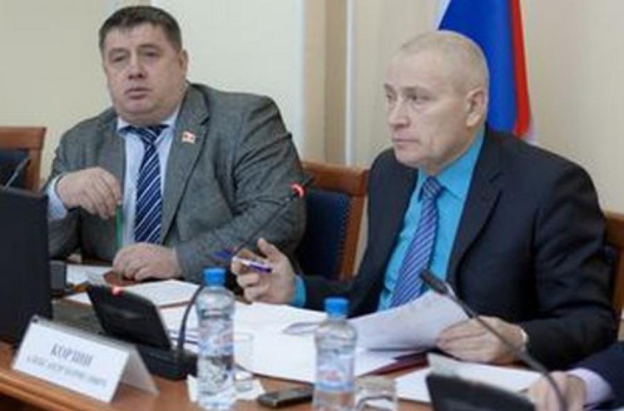 Состоялось внеочередное заседание Тверской гордумы