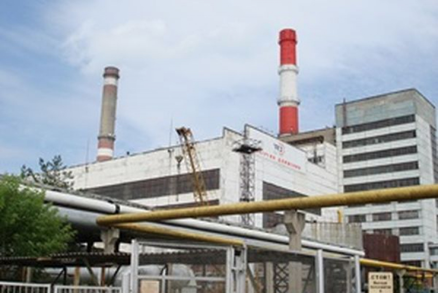 На ТЭЦ-3 в Твери модернизировано оборудование тепловой сети