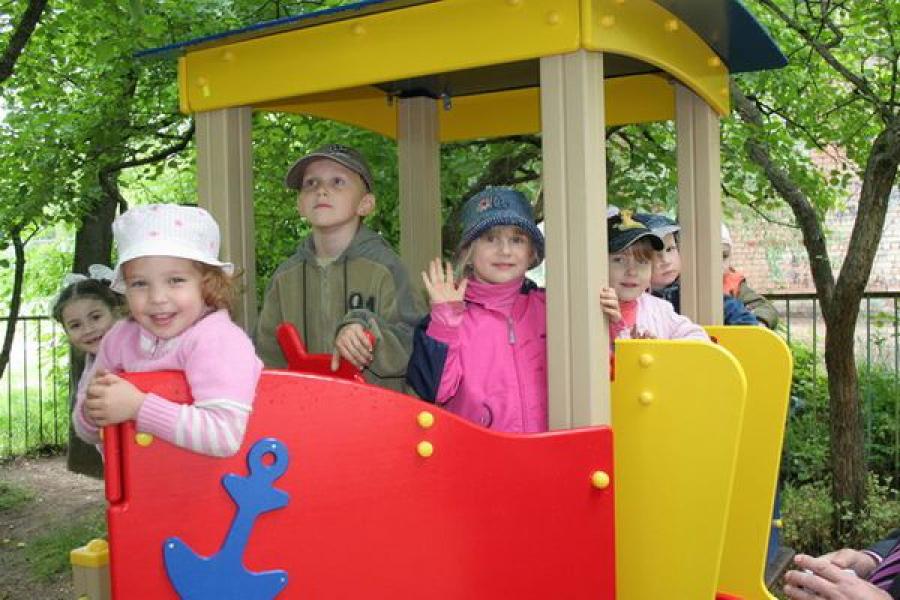Детские сады в Твери становятся доступнее