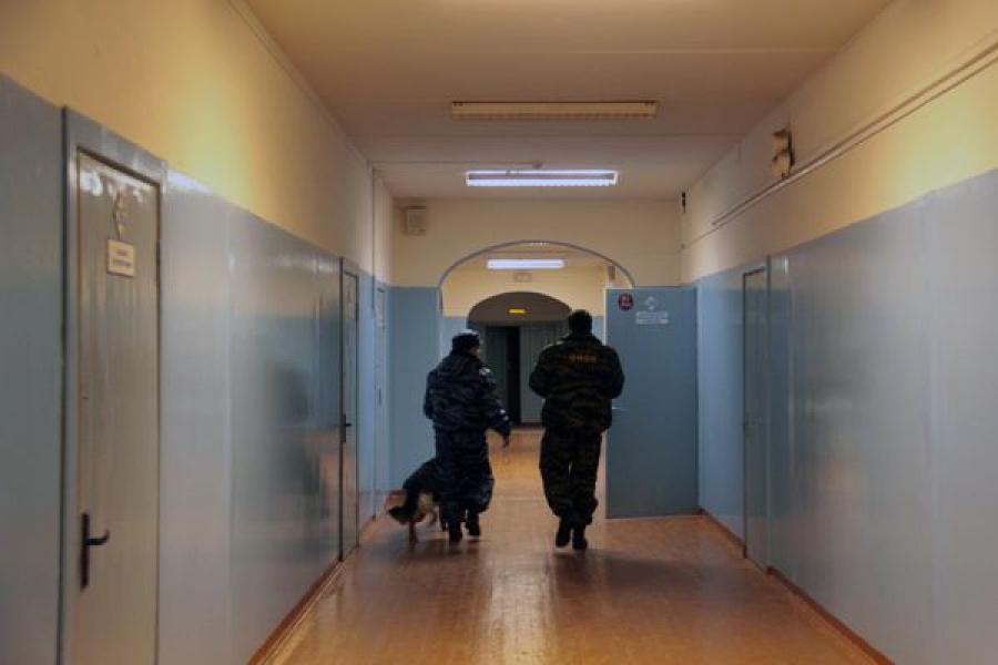 Мужчина, «заминировавший» больницу, задержан в Удомле