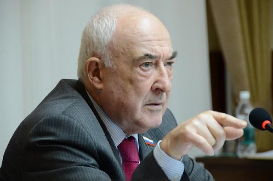 Тверские парламентарии попросят Госдуму принять федеральный закон об отходах
