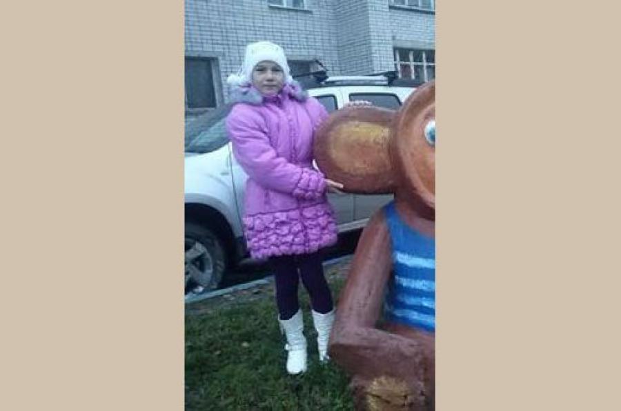 Девочку, пропавшую в Твери, нашли в Лихославле живой и здоровой