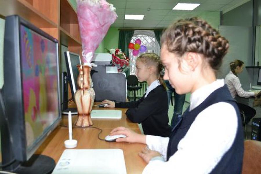 Открыт новый корпус детской художественной школы в Твери