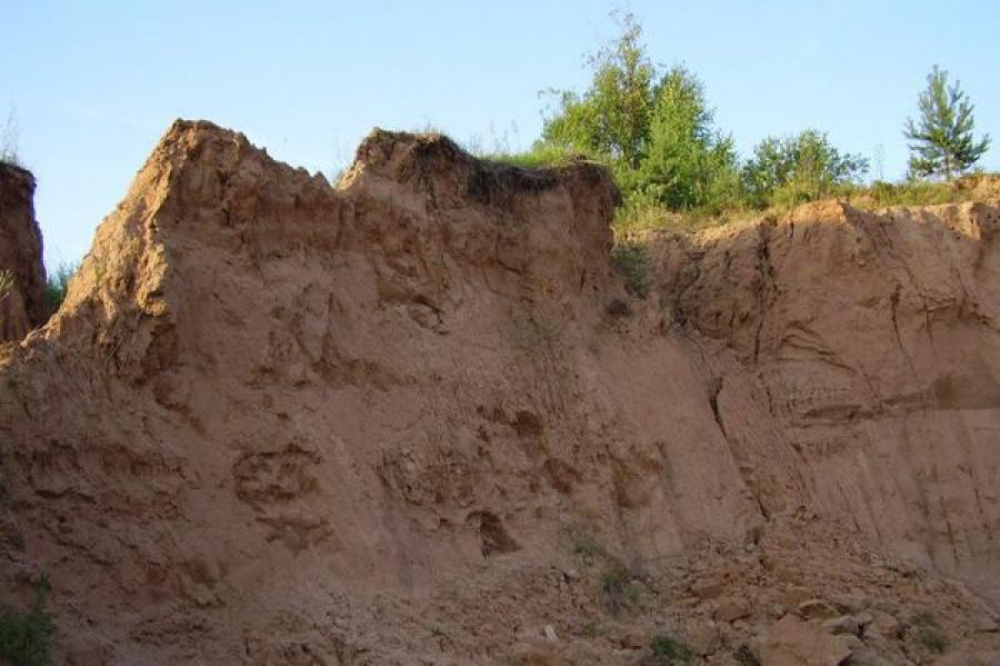 Директору организации, незаконно добывавшей полезные ископаемые, грозит уголовное преследование