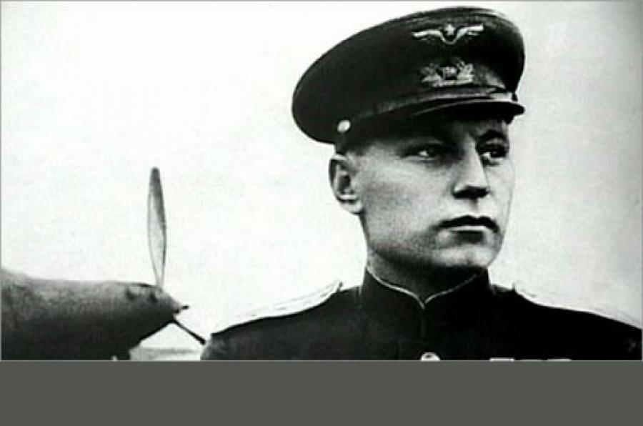 6-ой бригаде ПВО присвоено имя легендарного летчика