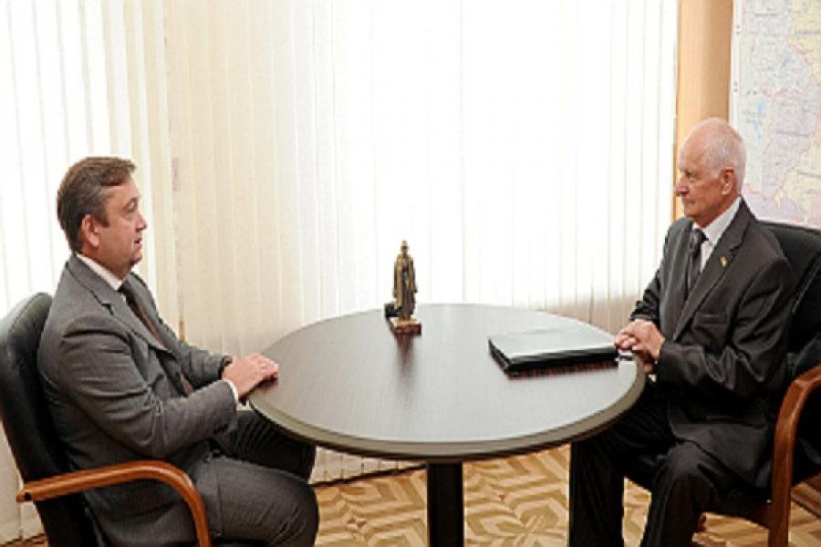 Общественность Тверской области привлекут к решению актуальных задач