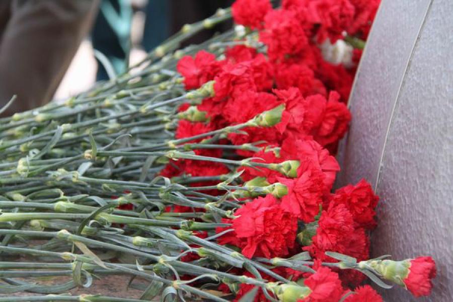Районам Тверской области дадут денег на восстановление мемориалов погибшим воинам