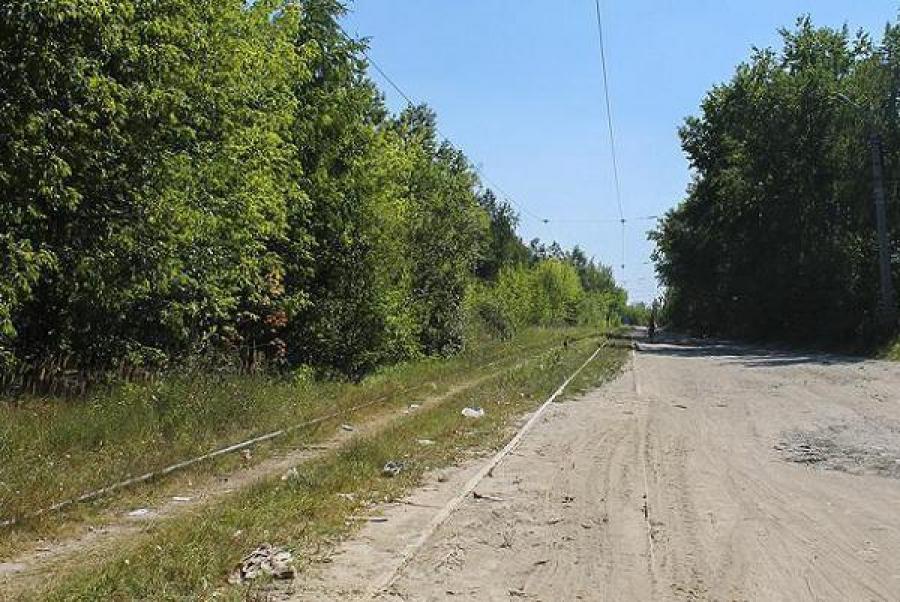 В Твери прекращено движение трамвая №6