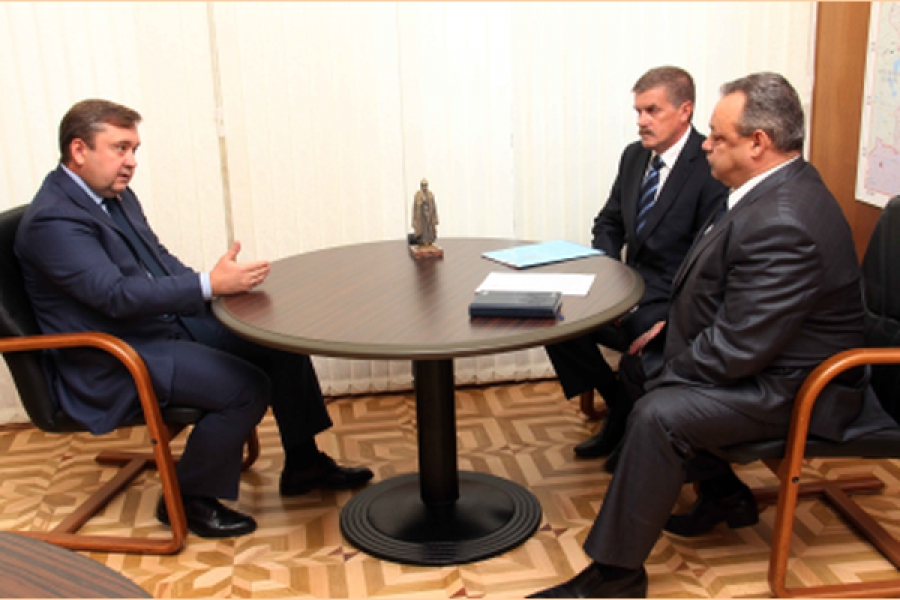 Губернатор: властям Спировского района пора начать решать острые вопросы