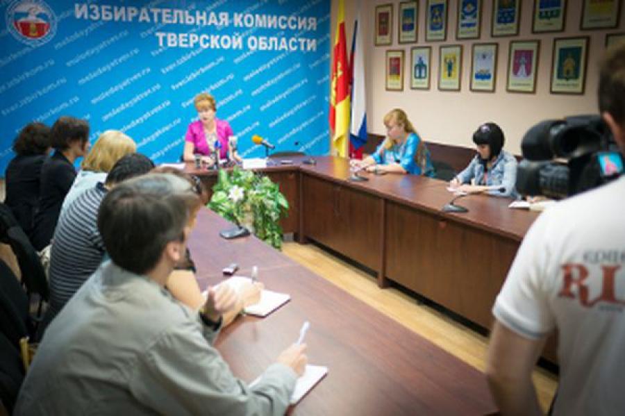 Выборы 14 сентября пройдут в 26 муниципальных районах и городских округах