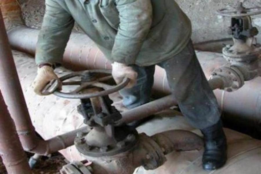 Ряд жилых домов Твери может остаться без отопления и горячей воды