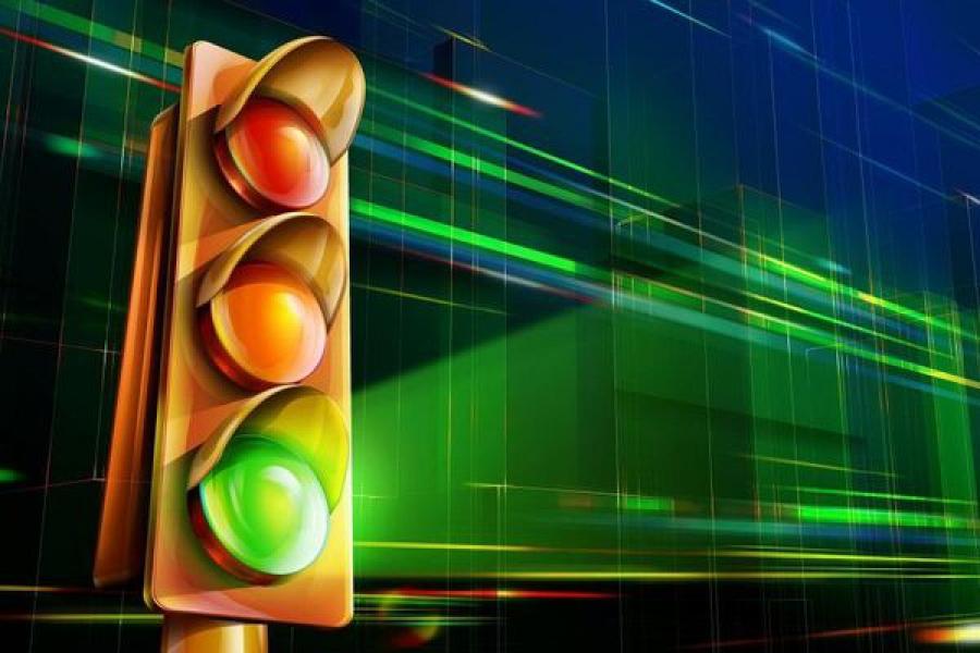 В Твери установили новые светофоры