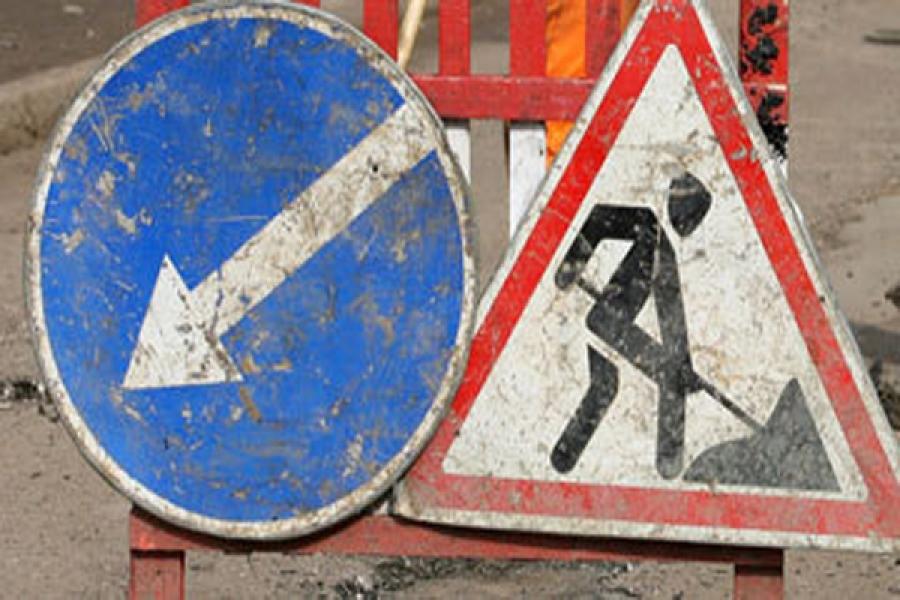 Суд обязал администрацию Жарковского района отремонтировать дороги