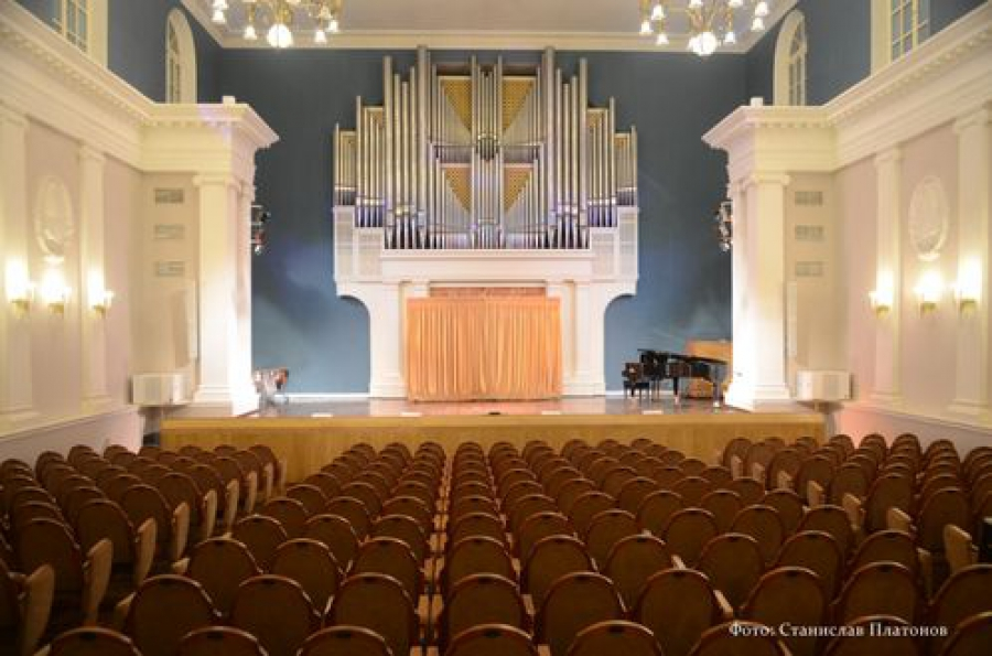 VI Международный фестиваль им. М.П. Мусоргского пройдет в Тверской области
