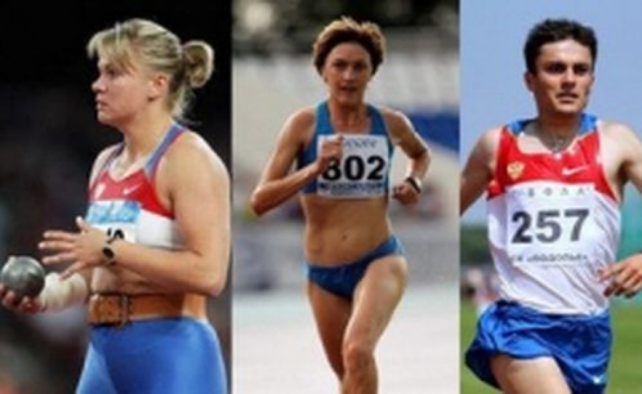 Олимпийский огонь понесут тверски легкоатлеты