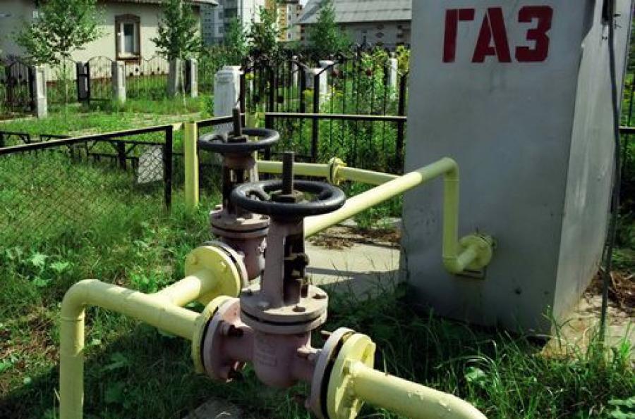 «Газпром» не даст средств на газификацию в Тверской области в 2014 году