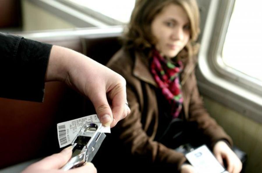 С 1 января тверские студенты и школьники будут платить за билеты в электричке «по полной»