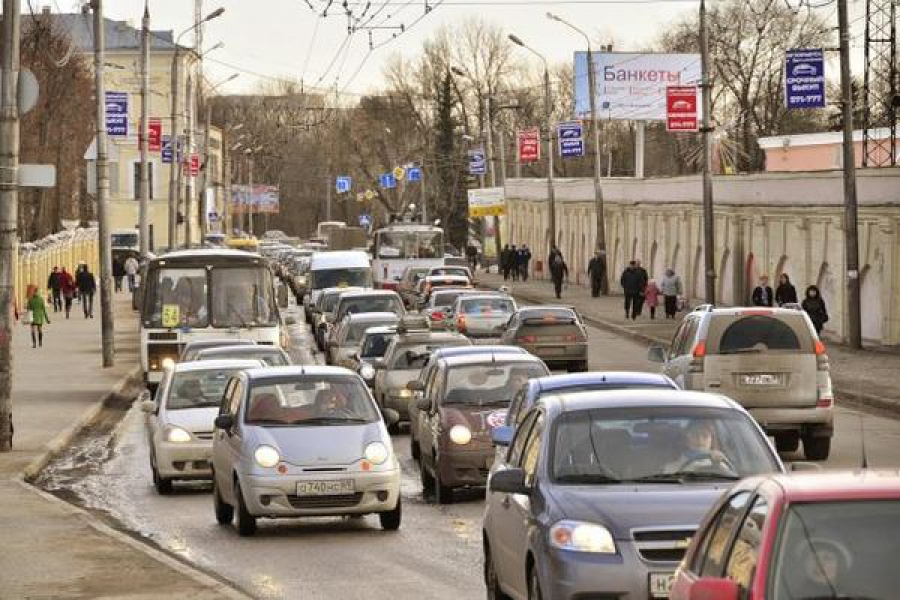 Власти Твери и перевозчики будут вместе решать проблемы общественного транспорта