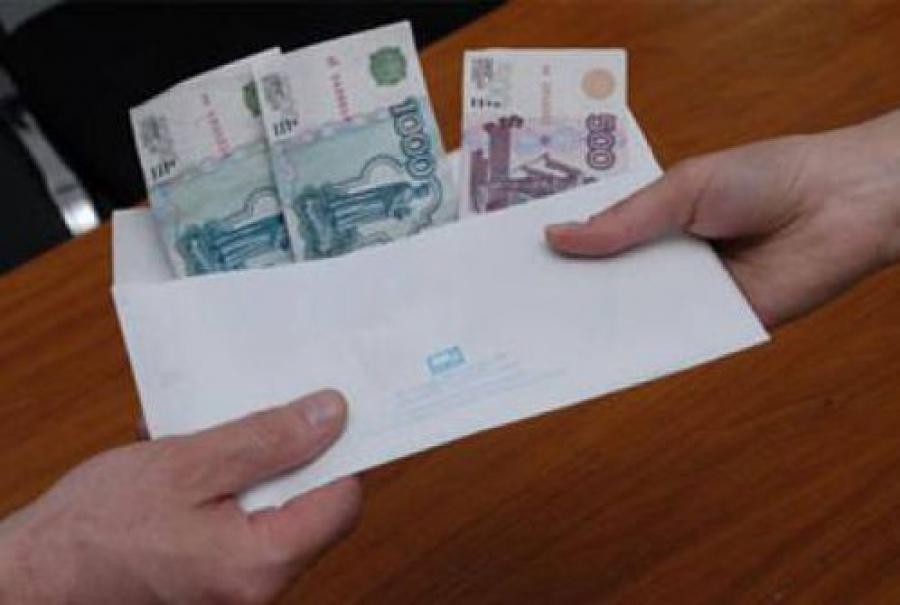 Легализацию зарплат обсудили в Твери