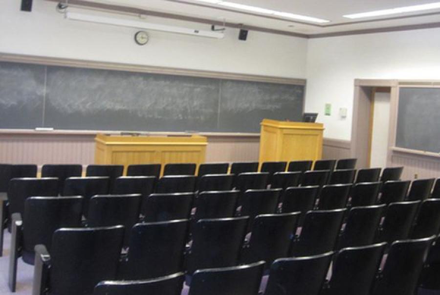 Рособрнадзор запретил набор студентов в 8 вузов, в том числе и тверских