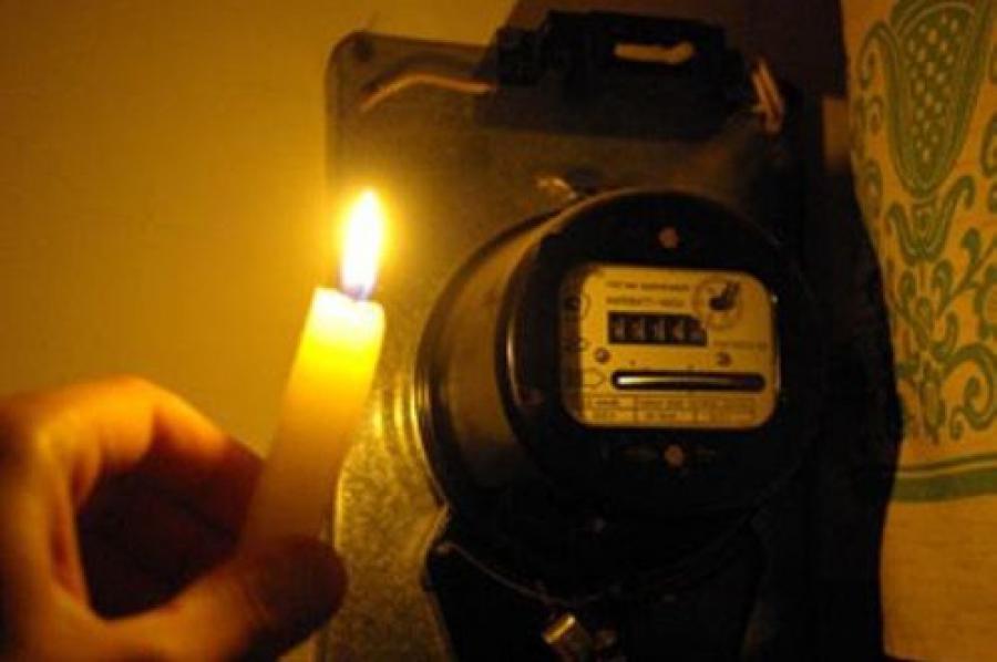 Электроснабжение в Лихославльском районе должно быть полностью восстановлено