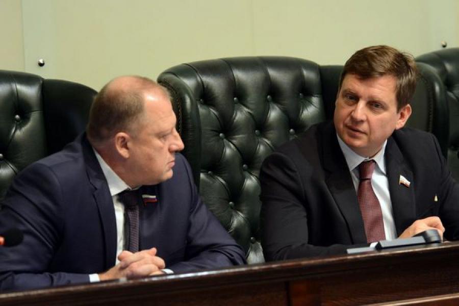 Бюджет Тверской области на 2015 год носит консервативный характер