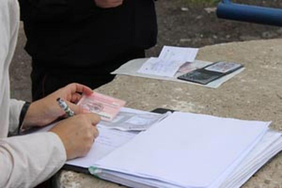 Мероприятие «Нелегальный мигрант»: ежедневная работа приносит результаты