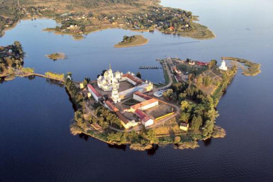 С Селигера предлагают снять статус «курорт местного значения»