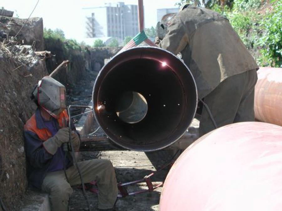 Муниципалитеты получат субсидии на ремонт теплоэнергетических комплексов